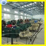 Faser-umsponnener industrieller Schlauch SAE 100 R7