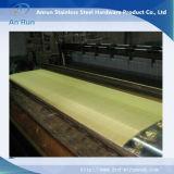 Treillis métallique en laiton pour la filtration et la décoration
