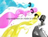 Pigment, das Zusatzgewebe chemisch reibt