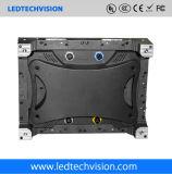 4k de Televisie Vaste Indoo van HD of de Projecten van de Huur (P1.5mm, P1.6mm, P1.9mm, P2.0mm)