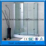 En Igcc Standard Large Size Flat Curved Bent Toughened Glass
