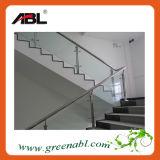 Escalera de vidrio Baranda (DD136)