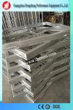 Estágio movente da atividade da liga de alumínio do estágio do evento do estágio do uso ao ar livre