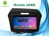 GPS Navigation/TV/WiFi/Bluetooth를 가진 9 인치를 위한 2014년 Honda 비취 차 DVD 플레이어를 위해