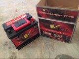 Bateria de carro livre da manutenção de DIN60mf 12V60ah