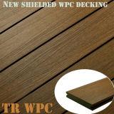 Nueva WPC terrazas Fooring