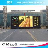 Bst P6企業Aniversayのための高密度Wateproofの屋外広告のLED表示スクリーンの掲示板