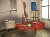 기계를 만드는 Dustless 학교 백묵