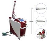 クリニックのための医学ND YAGレーザーの入れ墨の取り外しの美装置