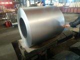 China Steel Proveedores de cubierta de chapa metálica Galvalume Bobina de acero (0.14mm-0.8mm)