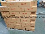 중국에서 N17 물림쇠 제조 그리고 포장