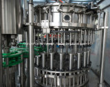 Máquina de enchimento da água de soda para o frasco de vidro