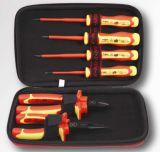 Изолированный VDE комплект инструментов 2007