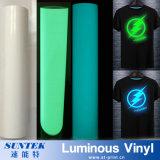 의복을%s 비닐을 인쇄하는 빛난 반짝임 무리 비닐 열전달