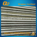recuit de pipe de l'acier inoxydable 304L marinant et polissant