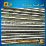 304L de acero soldado de tuberías de acero