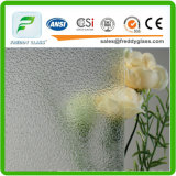 2,5-12 milímetros Clear May Flower claro vidro decorativo