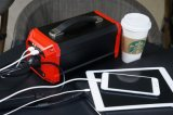 Leichte bewegliche SolarStromnetz-Batterie des Sonnensystem-Generator-270wh für Haus