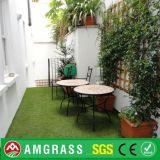 Erba artificiale e tappeto erboso sintetico con l'alta qualità (amf41625L)
