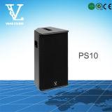 Casella professionale dell'altoparlante di multimedia di serie completa di PS10 PS12 PS15