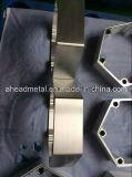 Energien-Heißschiene Teil-CNC-maschinell bearbeitenteile für Kommunikations-Produkte