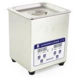 De roestvrije Ultrasone TandReinigingsmachine van de Apparatuur van het Laboratorium SUS304