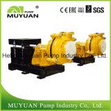 Pompa centrifuga dei residui elaborare minerale di scarico del laminatoio di alta efficienza
