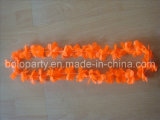 Bl6049 Oranje Bloem Leis