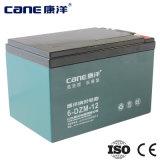 bateria acidificada ao chumbo recarregável livre da manutenção de 12V 12ah