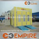 Precio de fábrica de coches de alta calidad de la cabina de pintura en aerosol