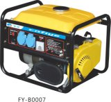 Gerador perfeito da gasolina da alta qualidade Fy156-2 profissional