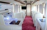 Bus sûr de luxe 12m d'affaires