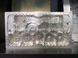 Часть CNC подвергая механической обработке при высокий допуск используемый в оборудованиях автоматизации