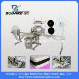 Colchão que Sewing a máquina do engranzamento 3D (CTF3)