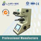 Appareil de contrôle micro de dureté de Digitals de grand écran (HVT-1000)