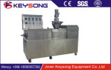 Línea de la transformación de los alimentos de la proteína del tejido de Jinan, máquina vegetariana de los pedazos de la carne