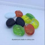 Ciottolo colorato Cerammic della Cina di vetro