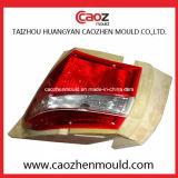 Molde plástico da luz da parte traseira do carro da alta qualidade