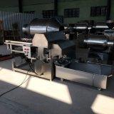 Automatische Stailess Stahl-MAISKOLBEN Ausschnitt-Maschine mit Qualität