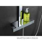 Chrom-Badezimmer-Zubehör sondern Griff-Badezimmer-Dusche-Kopf-Hahn-Set aus