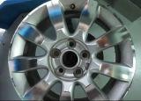 합금 바퀴 변죽 수선 CNC 기계 Mag 찰상 수선 선반