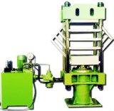 Gummihefterzufuhr, die Maschine EVA-Hefterzufuhr-vulkanisierenpresse herstellt