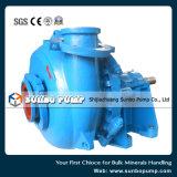De centrifugaal Horizontale Pomp van het Grint van de Baggermachine van de Dunne modder