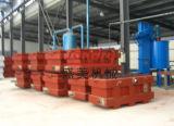Verlorene Schaumgummi-Metallgußteil-Formteil-Gießerei-Maschine mit bestem Preis