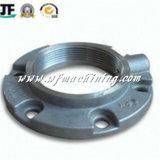 Carcaça personalizada OEM do ferro da areia para a carcaça de válvula do ferro de molde