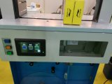 Tipo máquina obligatoria del vector con la cinta de Pape o la película de OPP