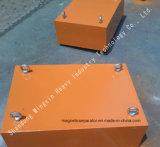 Séparateur magnétique permanent suspendu par série de Rcyb