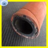 Tuyau à vapeur tressé par fil Tuyau à haute température Résistant au fil de cuivre