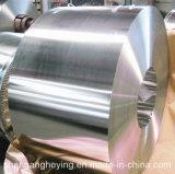 Hoja galvanizada, bobina de acero galvanizada hoja galvanizada del galvanizado de la calidad de la hoja de acero