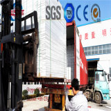 Máquina de la tarjeta de la construcción del PVC WPC